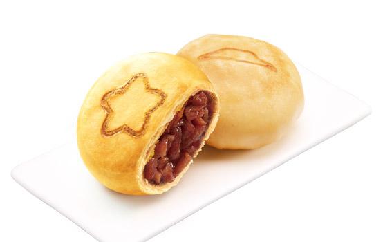 酥饼欢乐2只装 – 口味任选