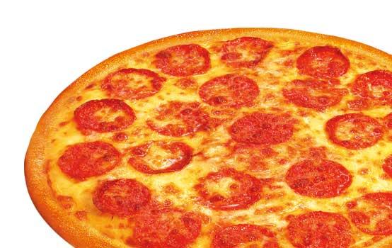 美式精选比萨