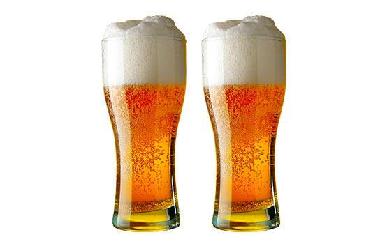 听装啤酒2听