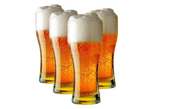 听装啤酒4听