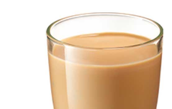 下午茶-Q弹爆爆珠奶茶