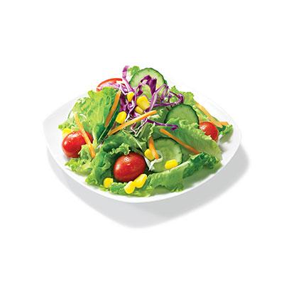 蔬菜沙拉分享装
