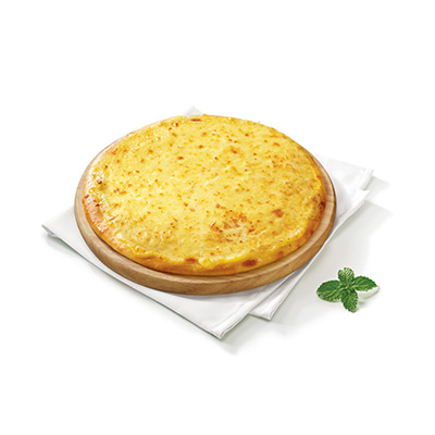 乳酪大会比萨
