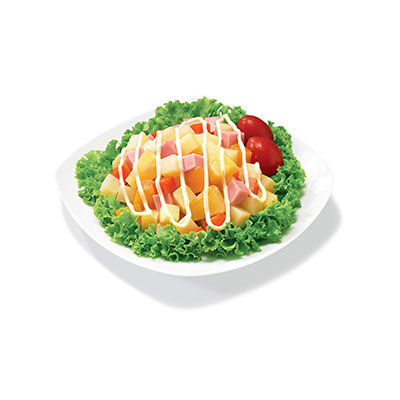 水果土豆沙拉个人装