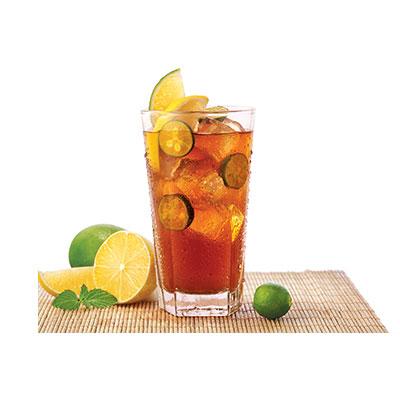 柠檬三兄弟茶饮