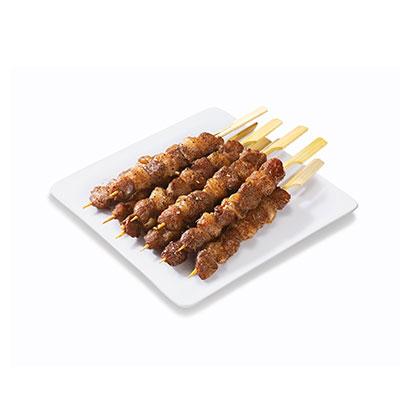热情羊溢烤串(10串)