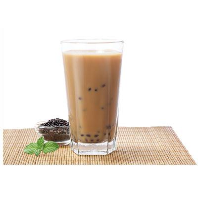 Q弹爆爆珠奶茶