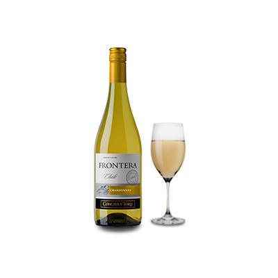 夏多内干白葡萄酒