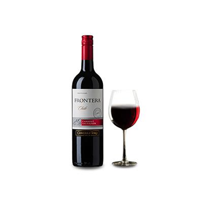 卡本妮苏维翁干红葡萄酒