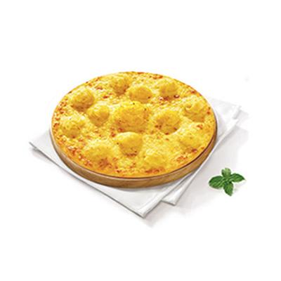 榴莲三结义比萨