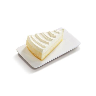 下午茶-法式牛乳芝士蛋糕