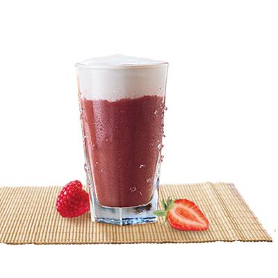 恋上美莓奶盖冰沙