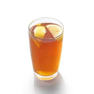 柠檬红茶(冰)