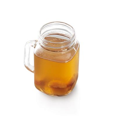 竹蔗马蹄饮(热)