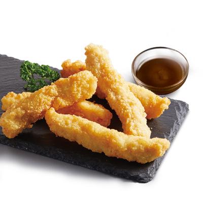 黄金香酥鸡柳(5根)