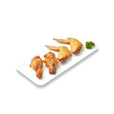 浓情烤翅(4只装)