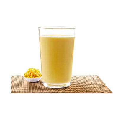 香浓玉米汁饮料(热)