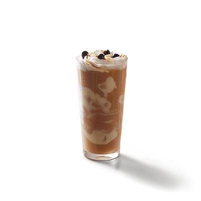 朵朵脏脏奶茶冰沙