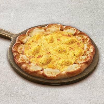 榴莲霸主芝心比萨