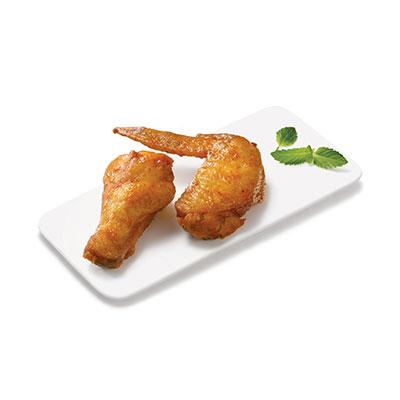 浓情烤翅(2只装)