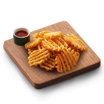美式大薯格(120g)