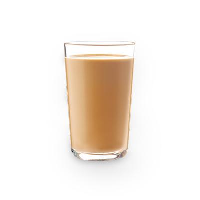 尊赏丝滑奶茶(热)